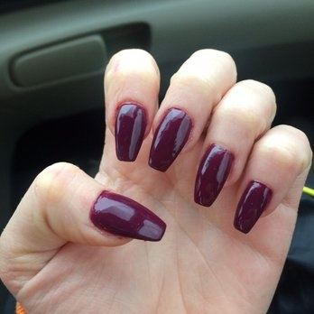 how to maintain acrylic nails expression nails