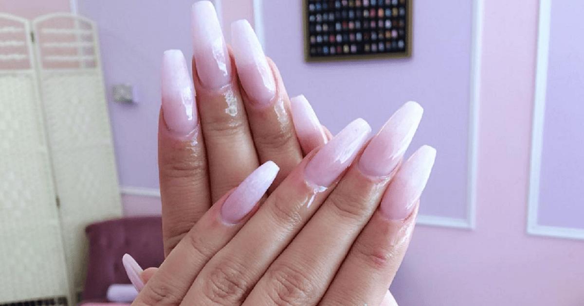 how to make acrylic nails last photo - 2