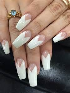 how to make kiss fake nails look like acrylic nails photo - 1