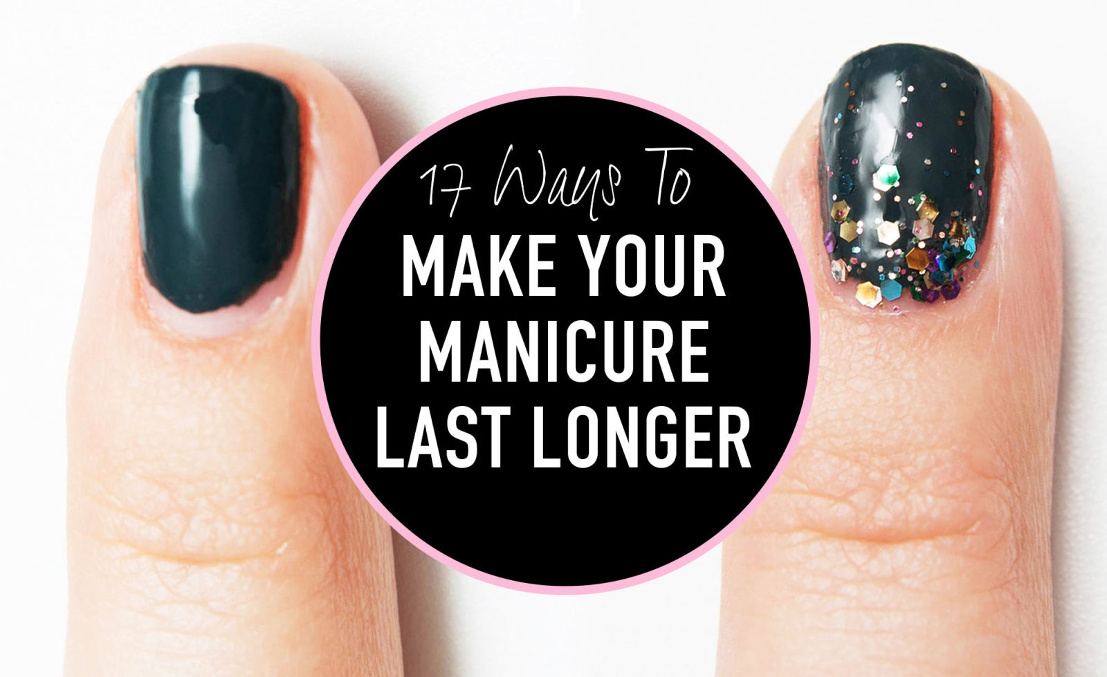 how to make your nails longer with gel polish photo - 2