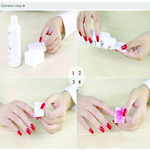 how to make your own lint free spray for gel nails photo - 2