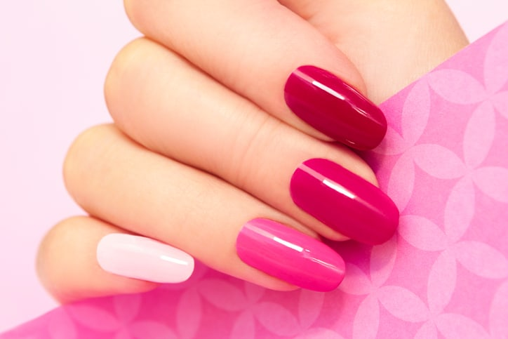 How to properly remove acrylic nails - Expression Nails