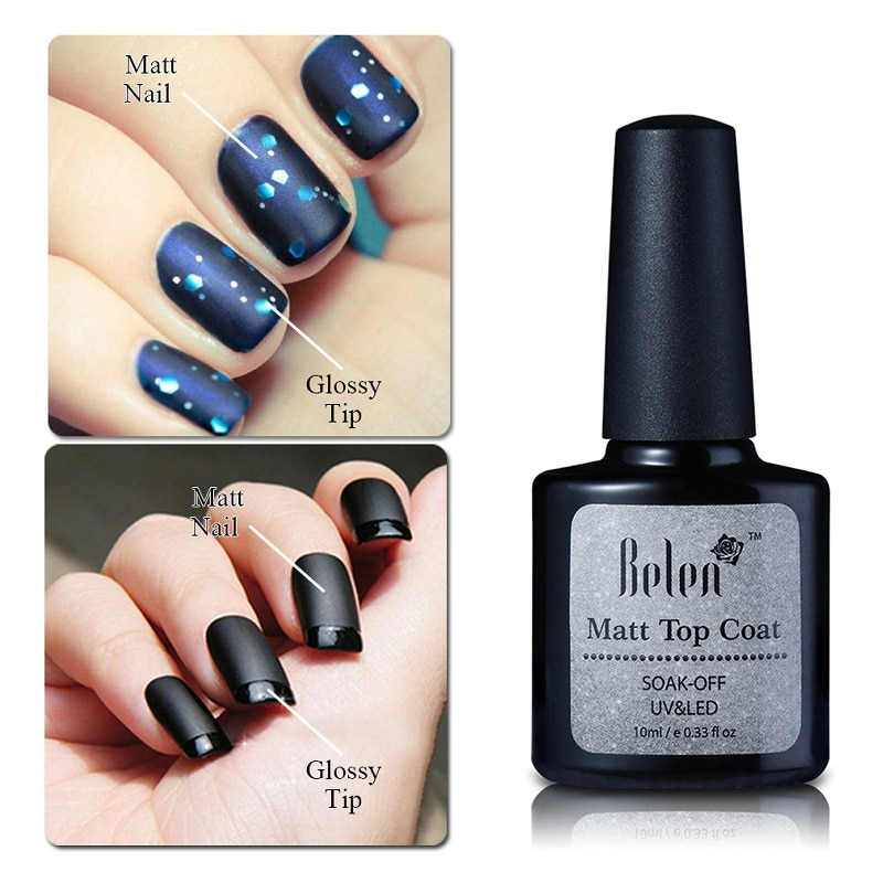how to protect gel nails photo - 2