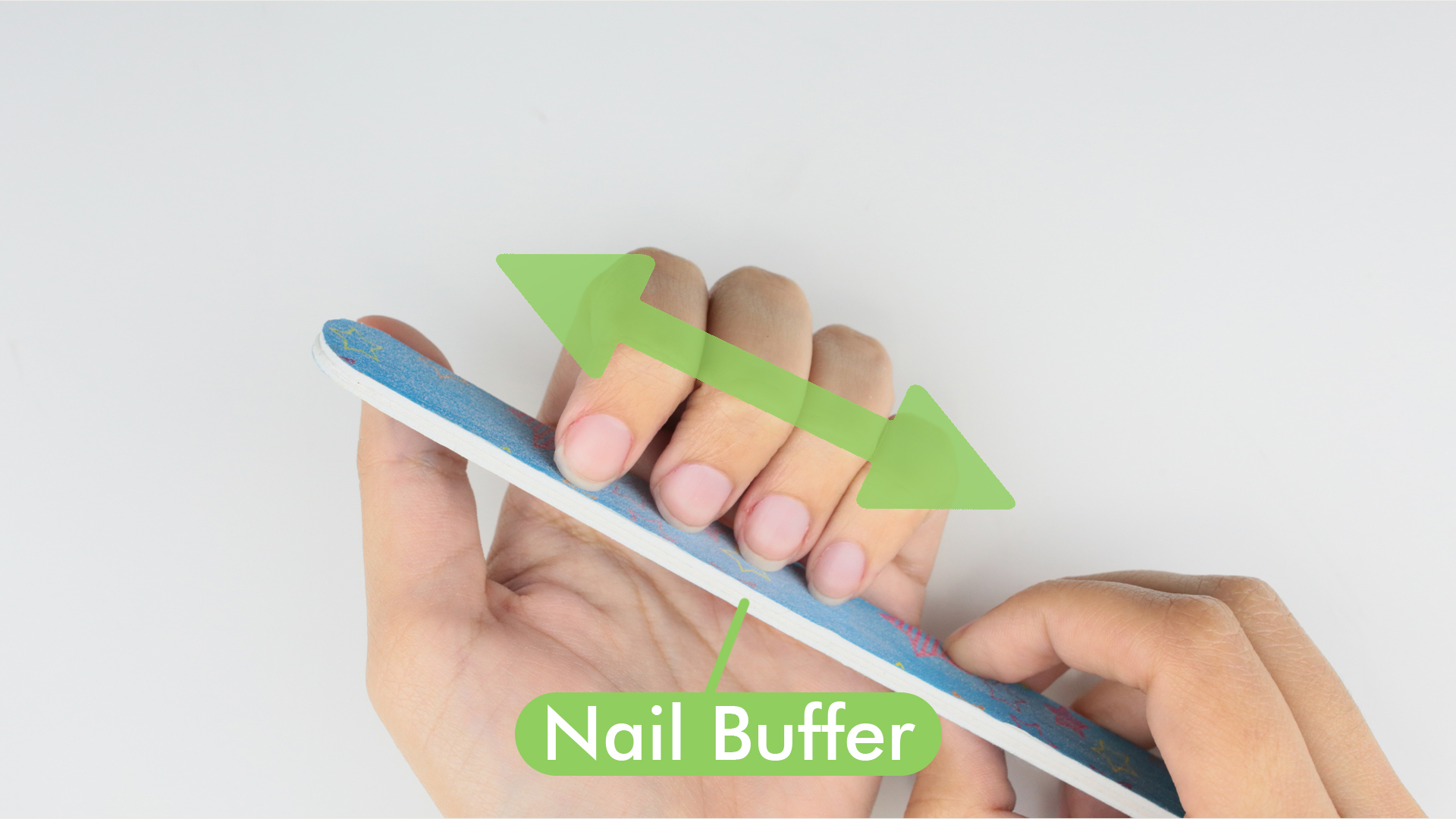 how to put gel nails on photo - 2