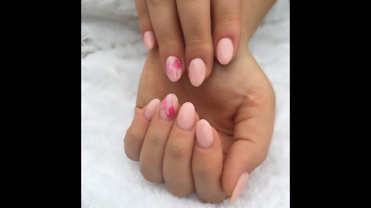 how to remove builder gel nails at home photo - 2