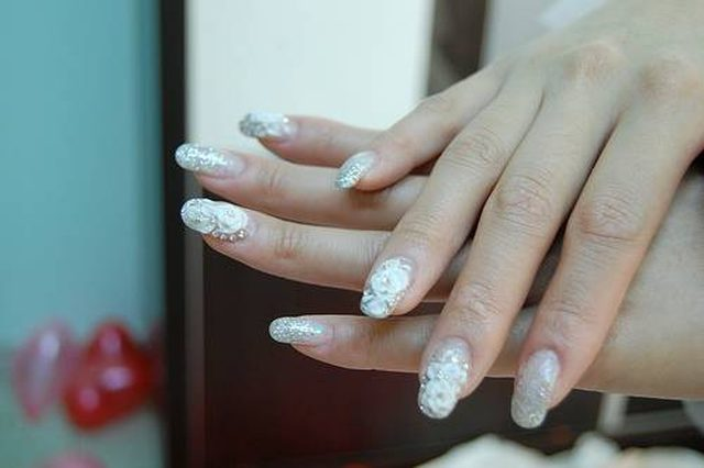 How to remove uv gel nails - Expression Nails