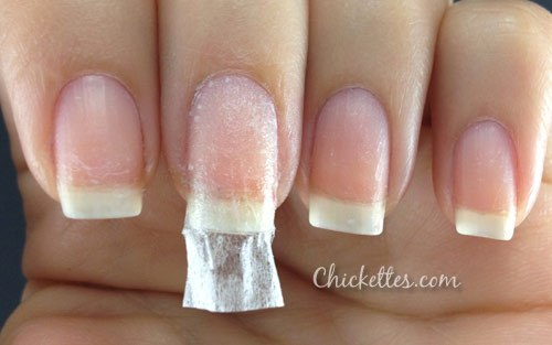 how to repair nails after gel polish photo - 1