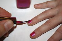 how-to reshape acrylic nails photo - 2