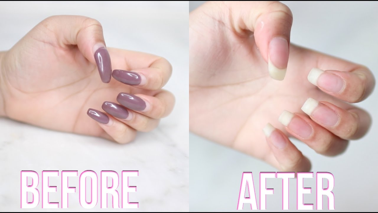 How To Do Nail Extension At Home - Best Nail 2018