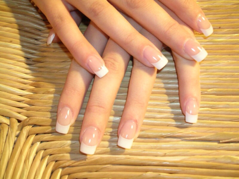 how to soak off acrylic nails without acetone photo - 1