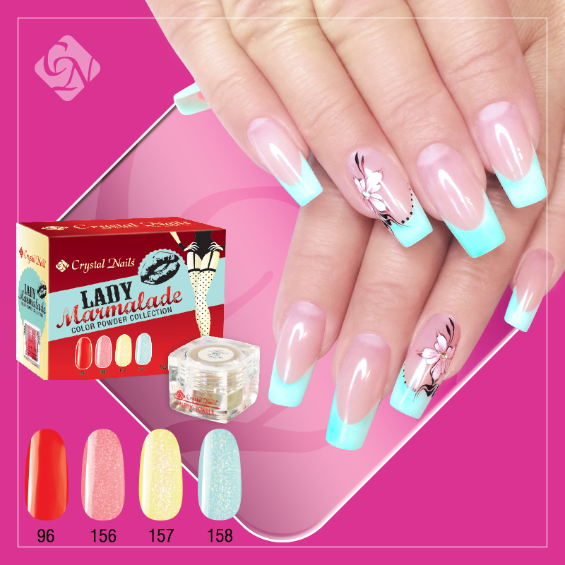how to start doing acrylic nails photo - 1