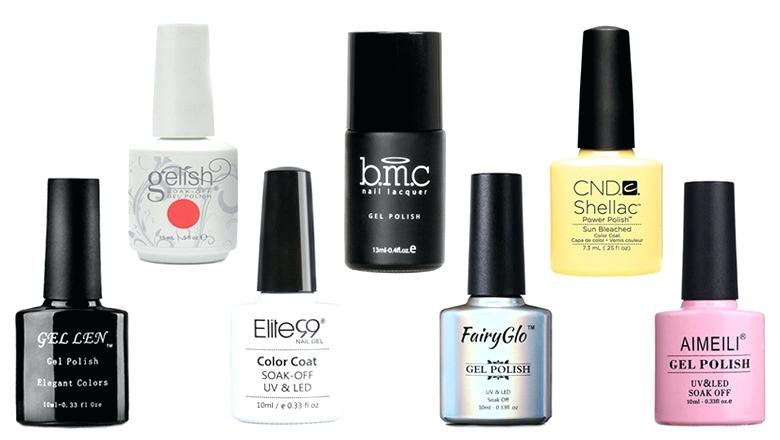 how to take care of gel nails photo - 2