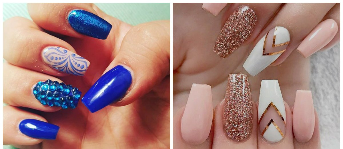 how to take off acrylic nails at home photo - 2