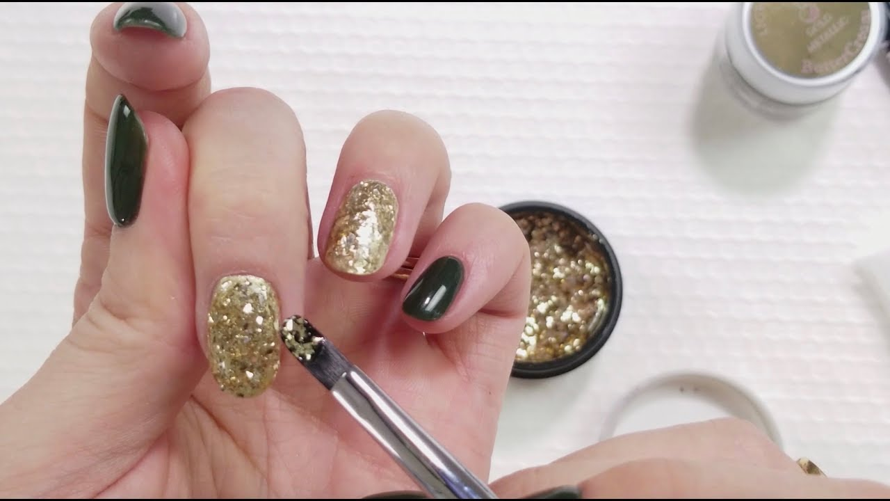 how to take off hard gel nails photo - 2