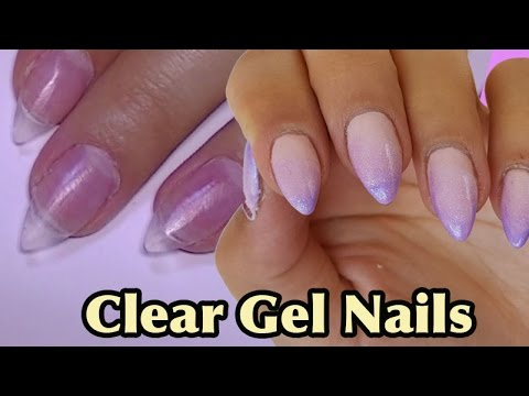 how to update gel nails photo - 1