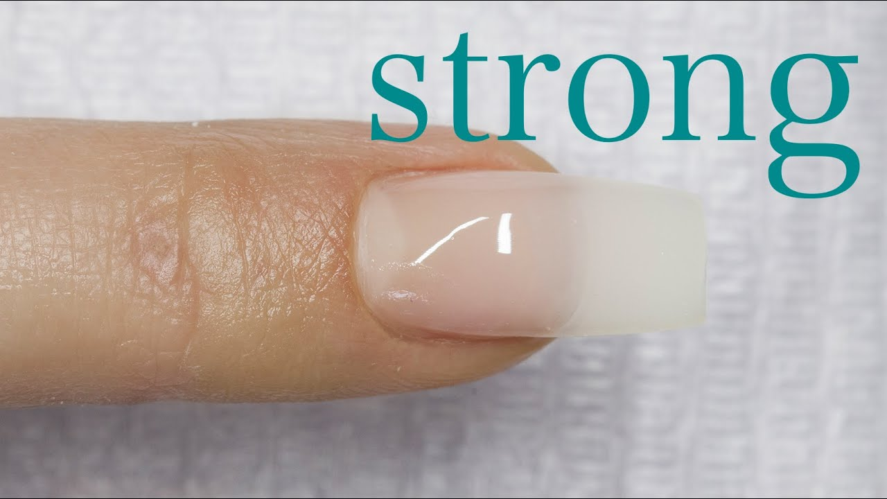 how to use builder gel on natural nails photo - 1