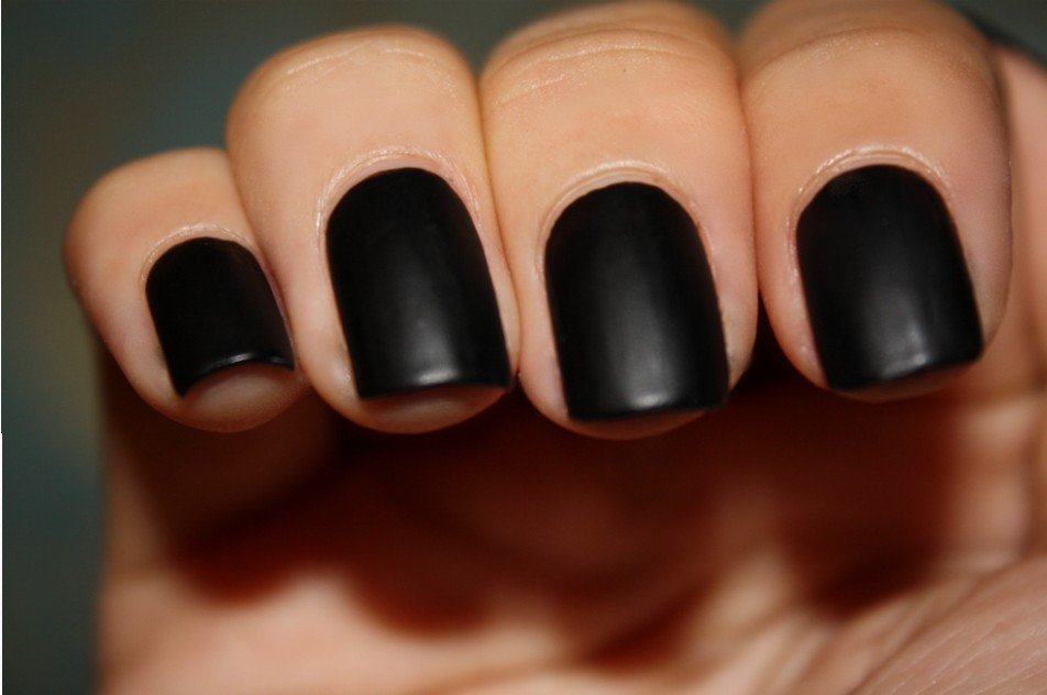 how to use glue with acrylic nails photo - 1