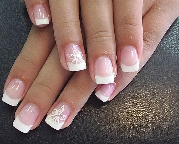 hurting your acrylic nails at home photo - 1