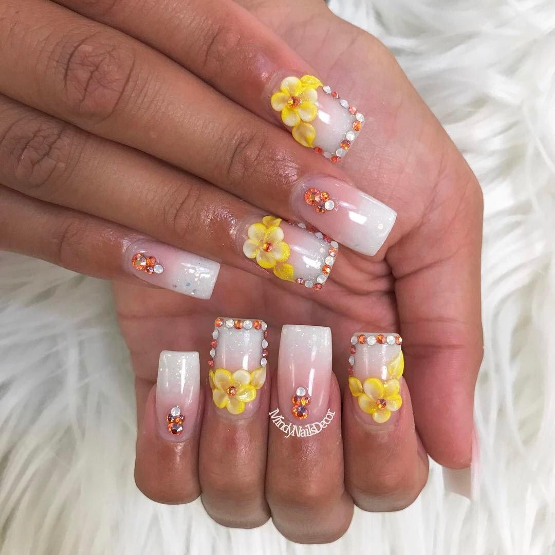 is acrylic nails halal photo - 1