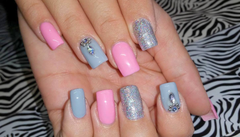 is acrylic nails halal photo - 2