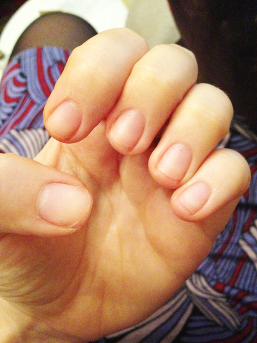is gel good for your nails photo - 1