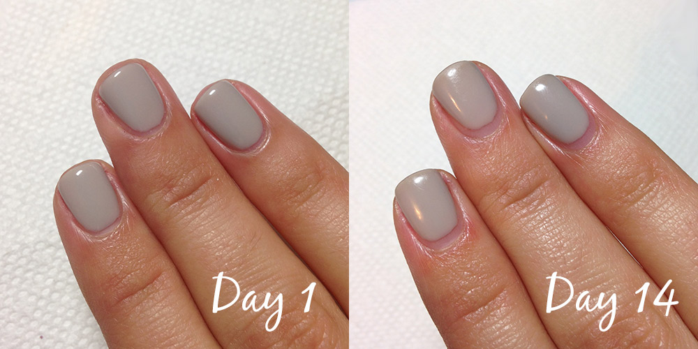 is gel manicure bad for your nails photo - 1