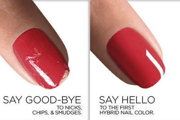 is gel manicure bad for your nails photo - 2