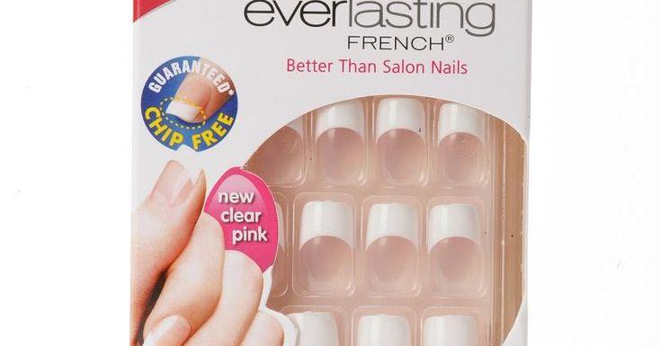 is kiss nail glue good for acrylic nails photo - 1