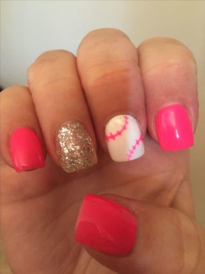 Kids gel nails - Expression Nails