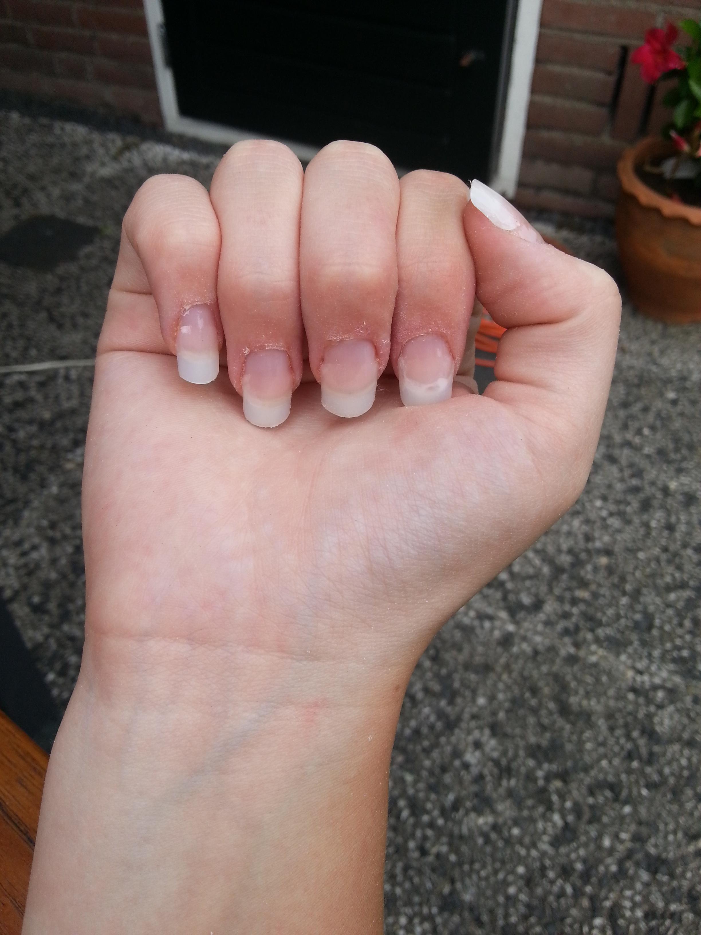 kiss broadway gel nails photo - 2