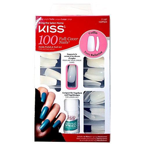 kiss coffin nails photo - 2