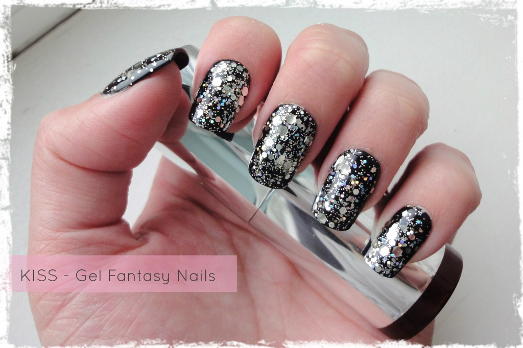 Kiss gel fantasy nails - Expression Nails