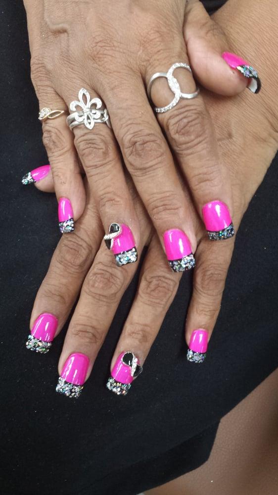 liz acrylic nails price photo - 1
