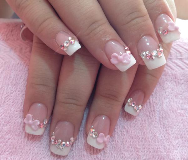 liz acrylic nails price photo - 2