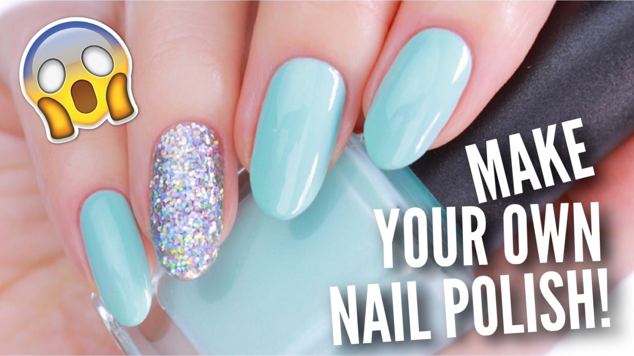 make your own diy gel nails photo - 2