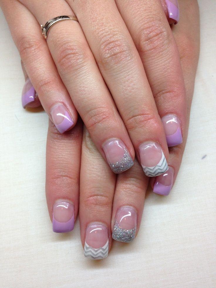 nail designs for gel nails photo - 2