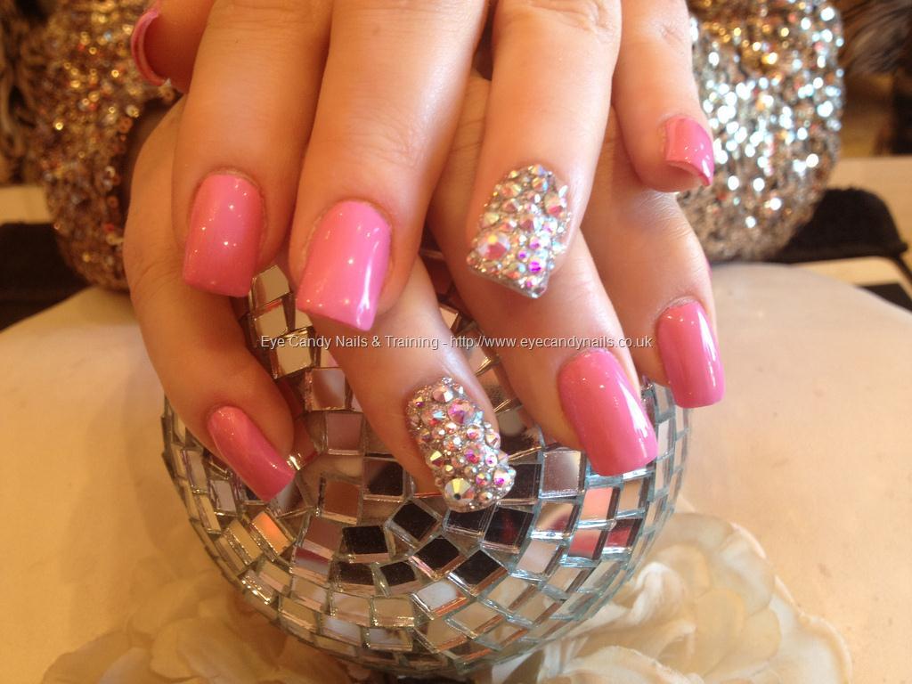 Nail polish for acrylic nails - Expression Nails