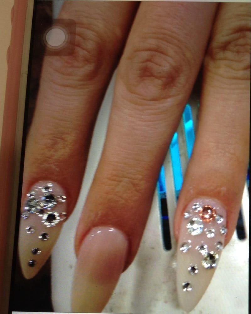 nail salon near me gel nails photo - 2