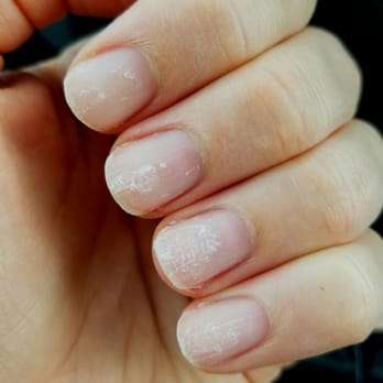 How To Do French Gel Polish At Home Papillon Day Spa