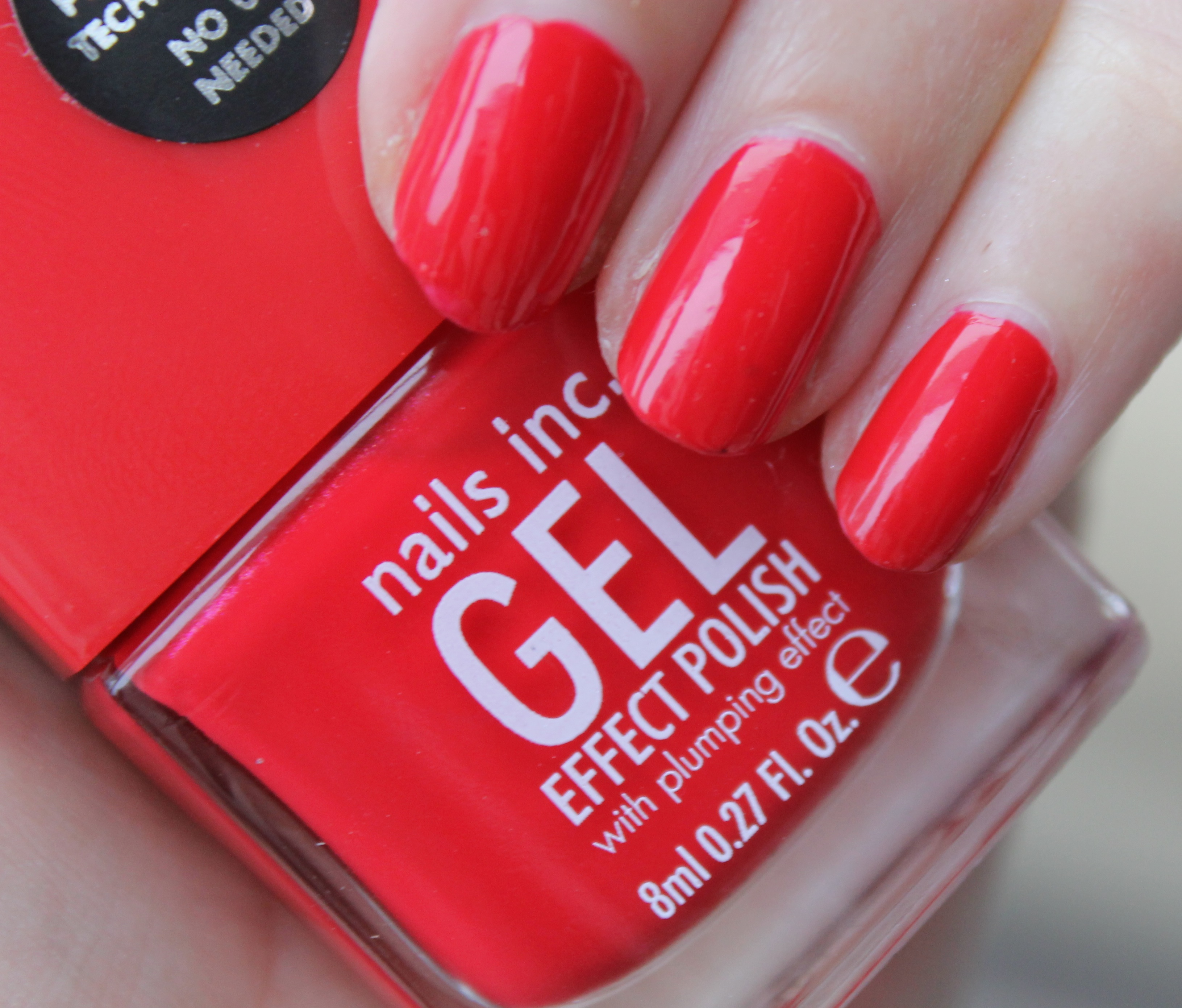 nails inc gel effect photo - 1