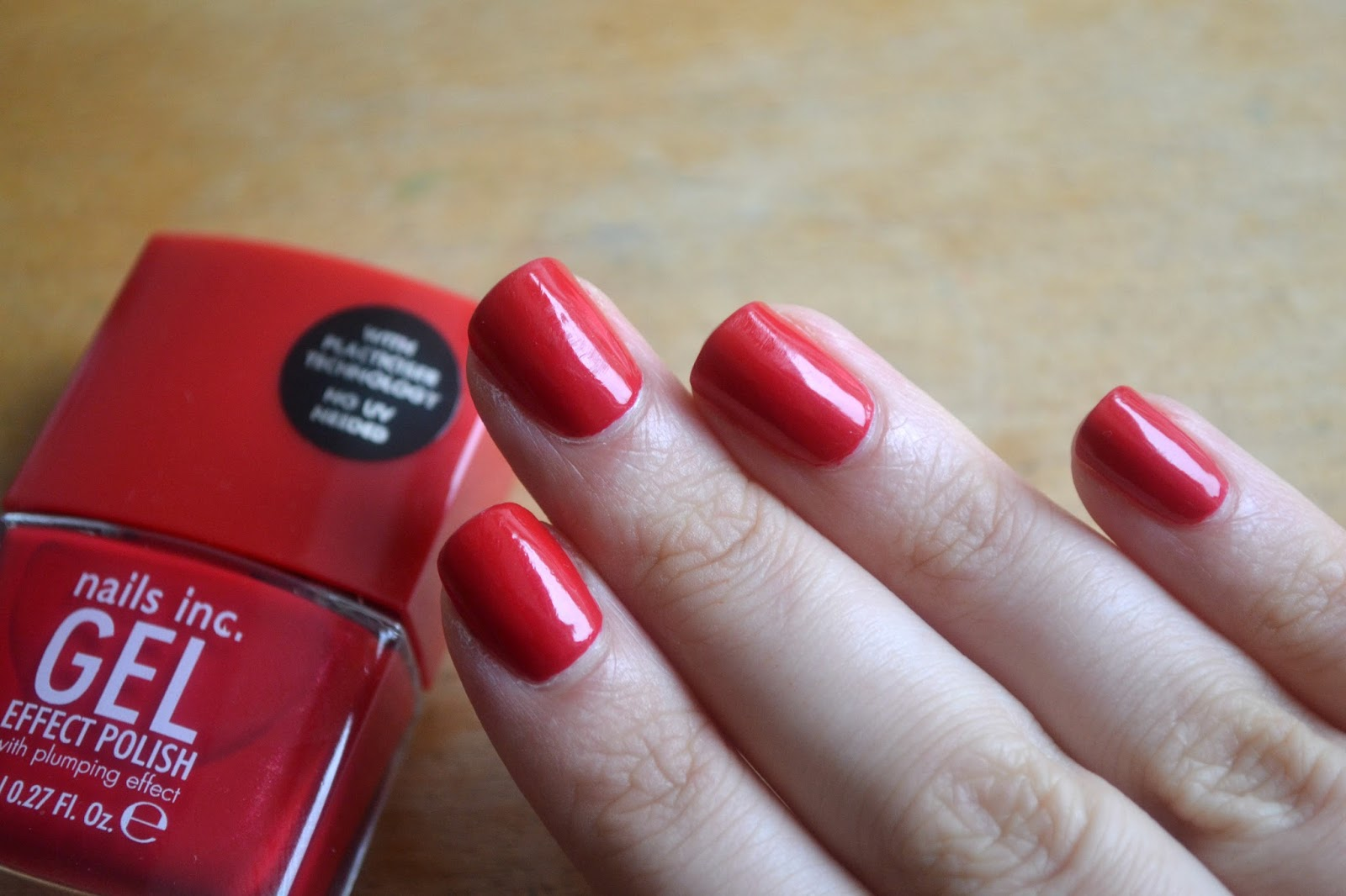 Nails inc gel effect - New Expression Nails