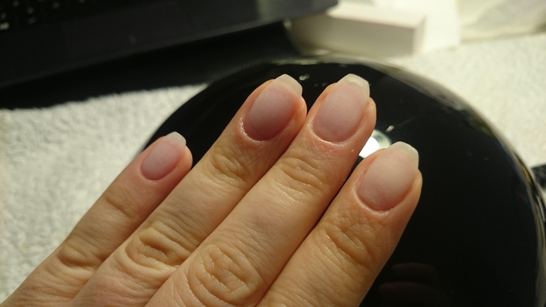 Nails Short Coffin New Expression Nails