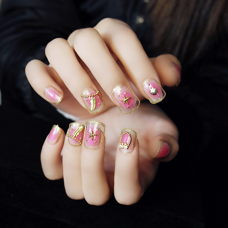 new trend nails acrylic nails price photo - 2