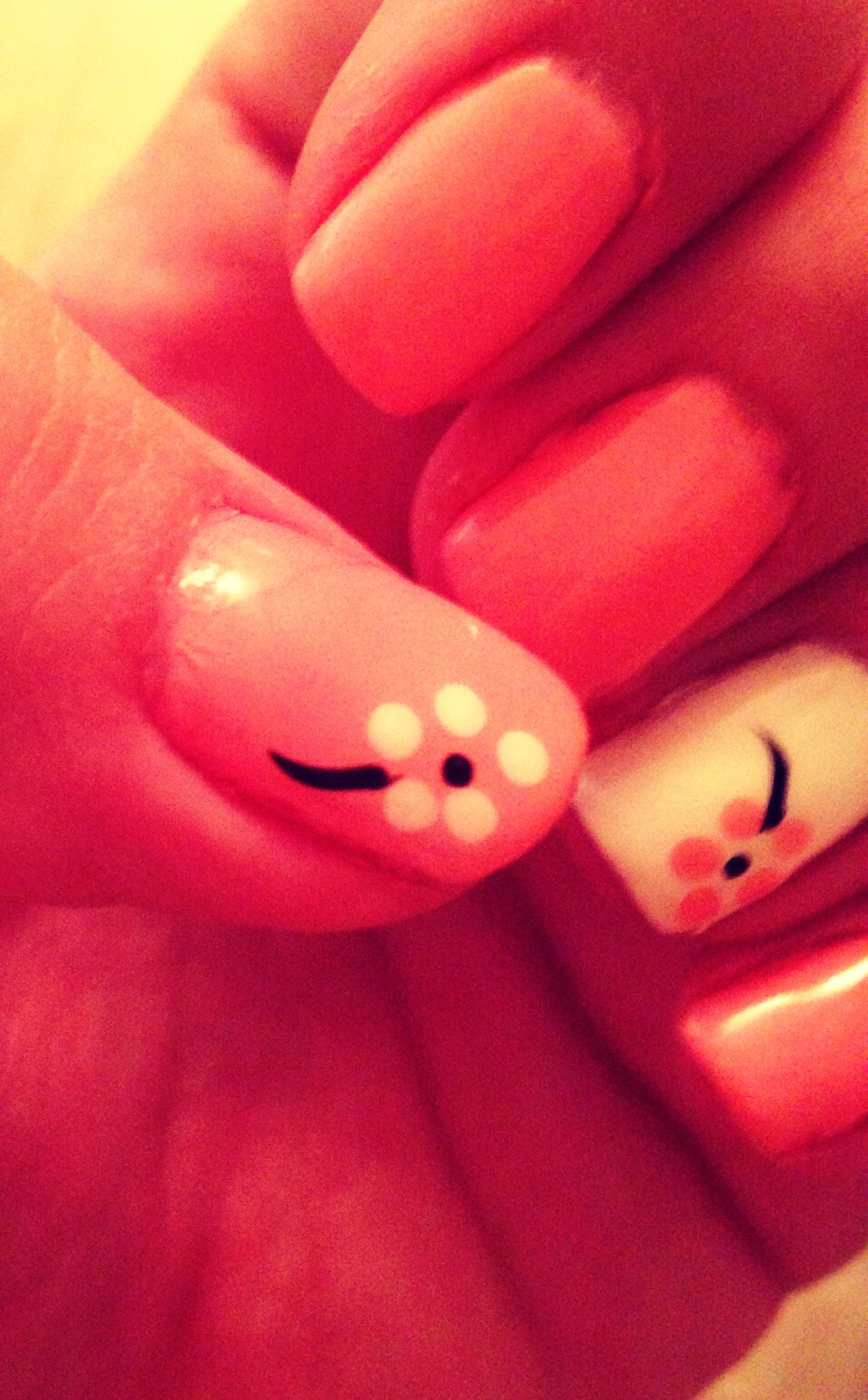 new way to do gel nails photo - 1