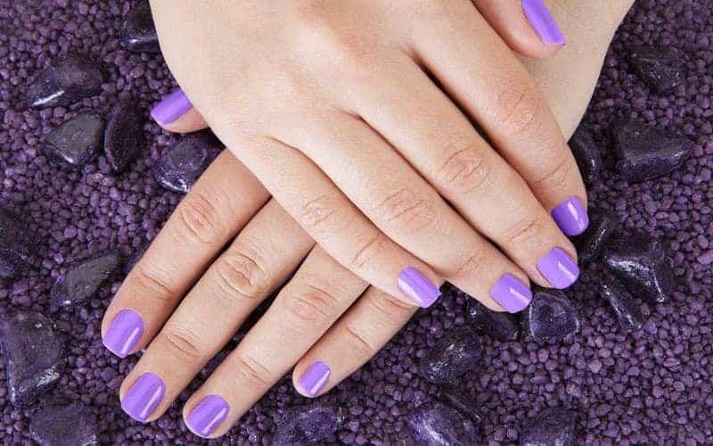 nexgen nails vs acrylic photo - 1