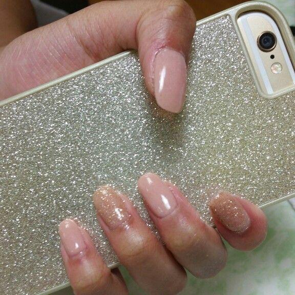 nexgen nails vs acrylic photo - 2