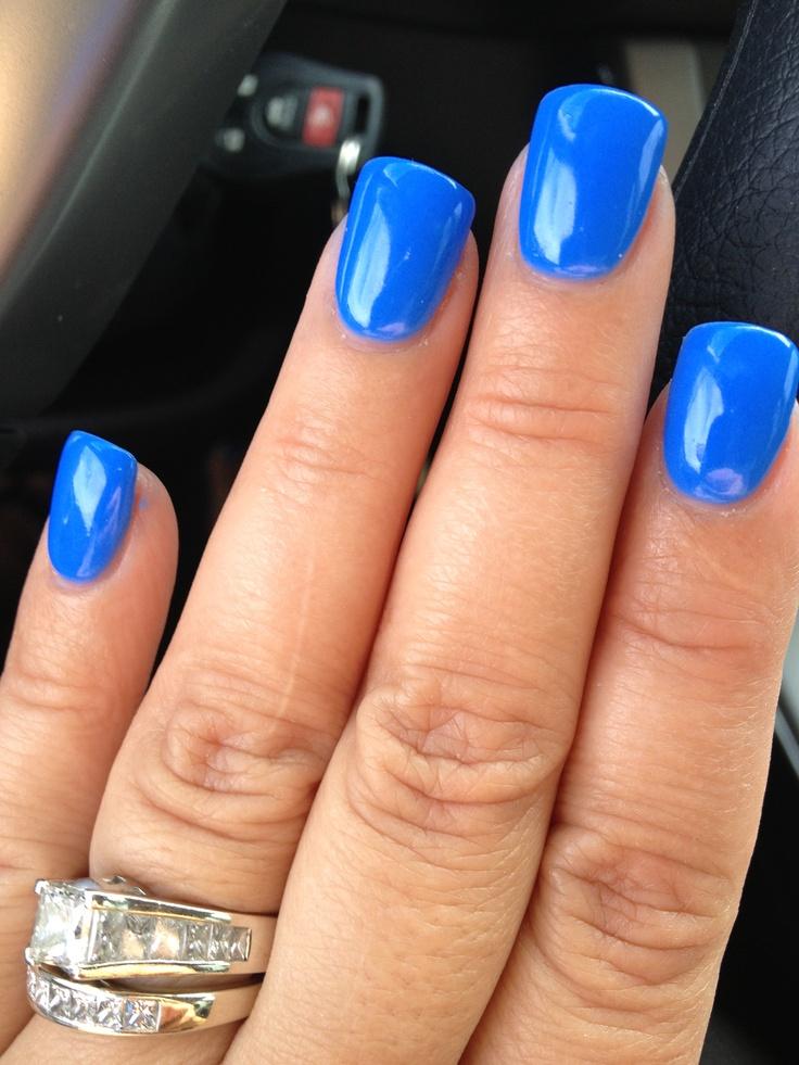 Next gen gel nails - Expression Nails