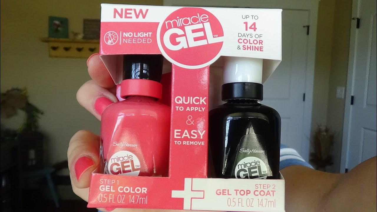 Amazing Gel Nail Polish No Light Photos - Nail Art Ideas - morihati.com