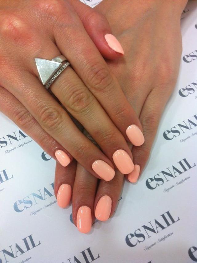 november acrylic nails tips photo - 1
