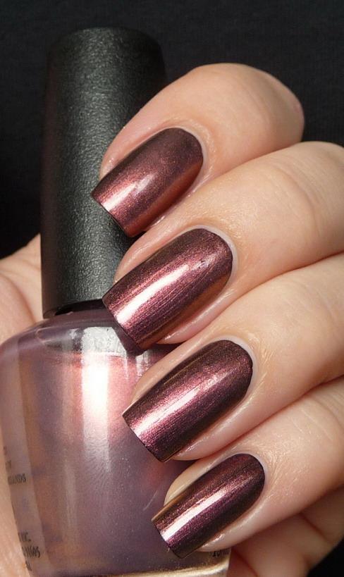 Opi Mauve Gel Nails New Expression Nails